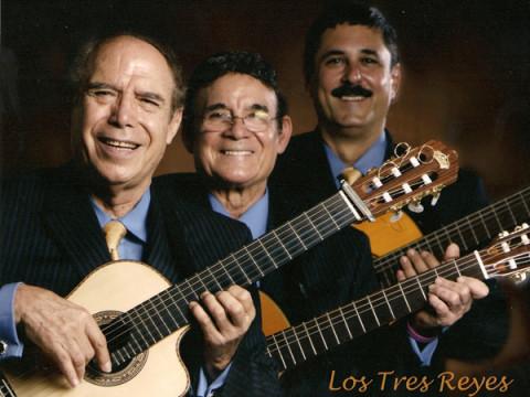 Trio Los Tres Reyes